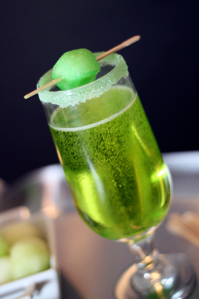 St. Patrick Day Drinks - Grabbinglapels.com