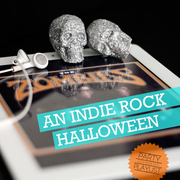 Party Playlist: An Indie Rock Halloween