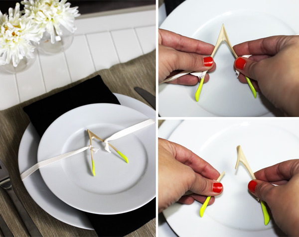 how to break a wishbone