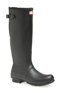Hunter Wellies: Rain Boots for Big Calves