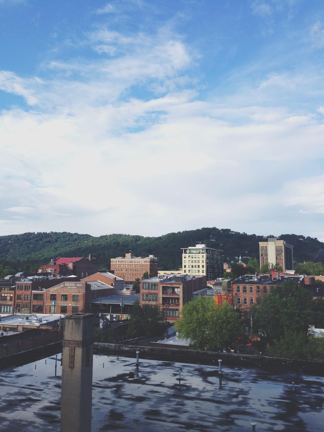 Asheville, NC