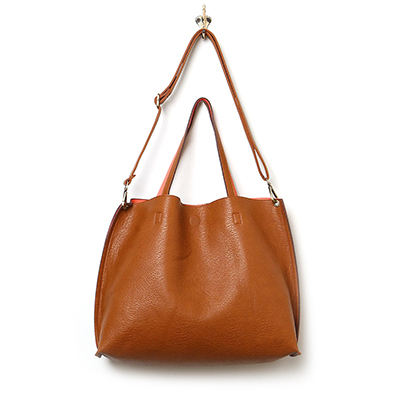 Free People Slouchy Tote Bag